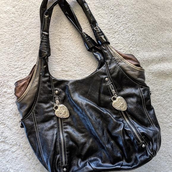 e66a0826e Kathy Van Zeeland Bags | Kathy Van Zee Purse | Poshmark